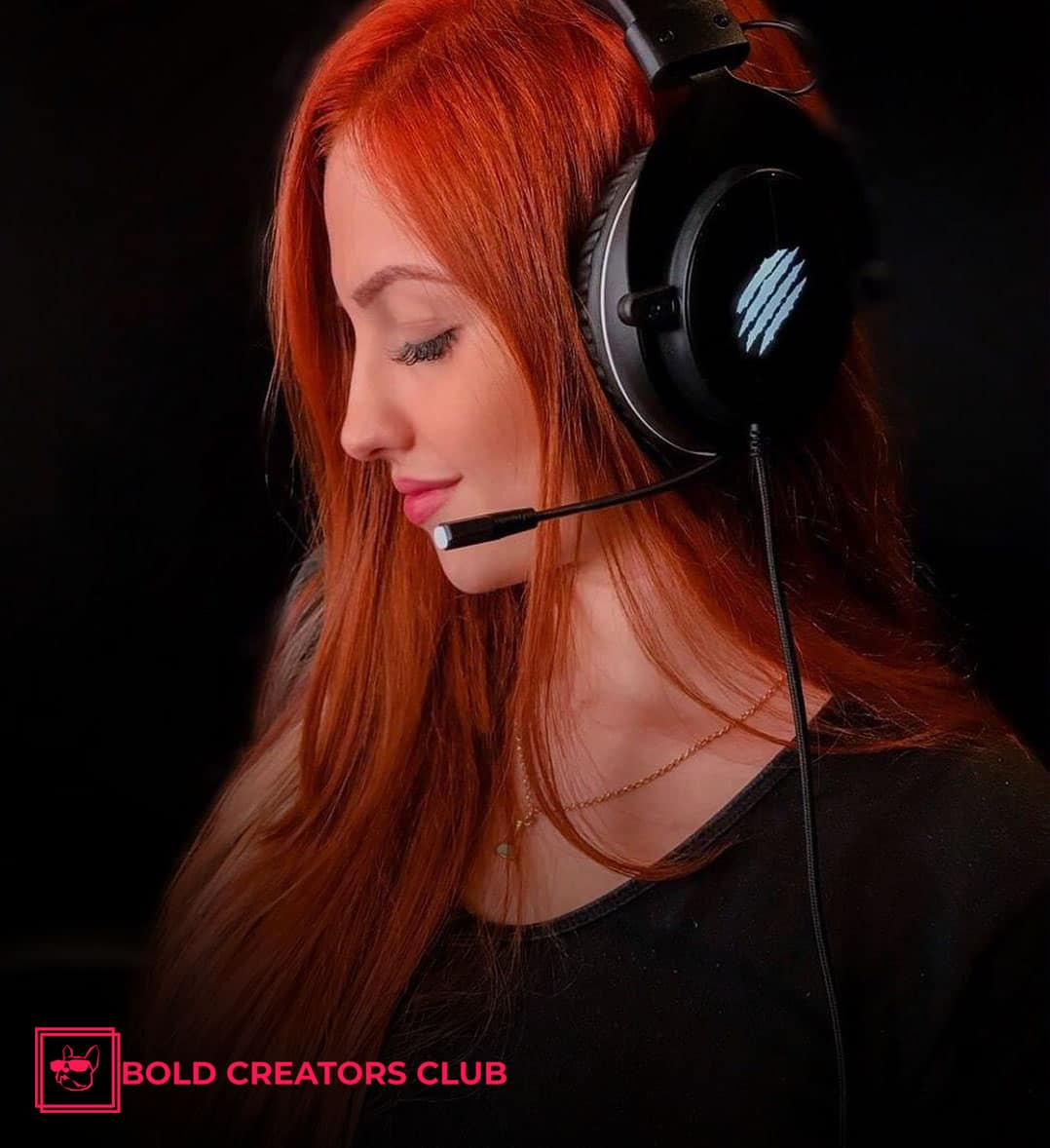 Alice Gobbi Bold Creators Club Influencer Marketing Agency South America Brazil