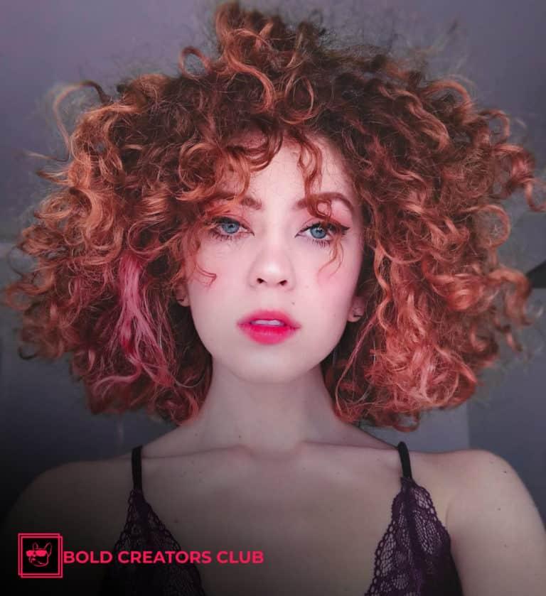 Ariane Osaki Bold Creators Club Influencer Marketing Agency South America Brazil
