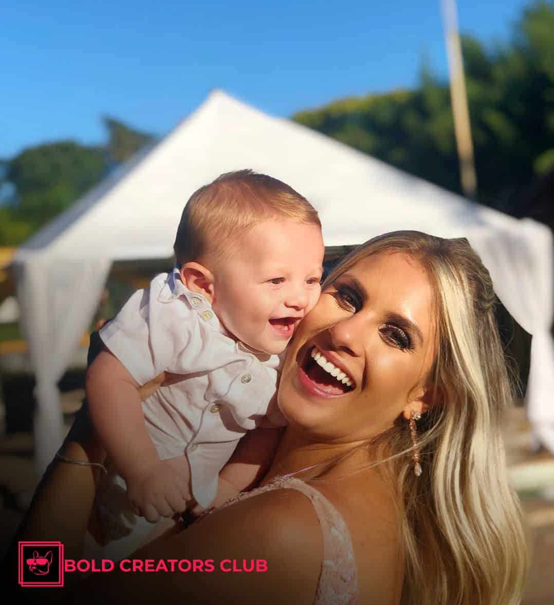 Babi Sabbag Bold Creators Club Influencer Marketing Agency South America Brazil