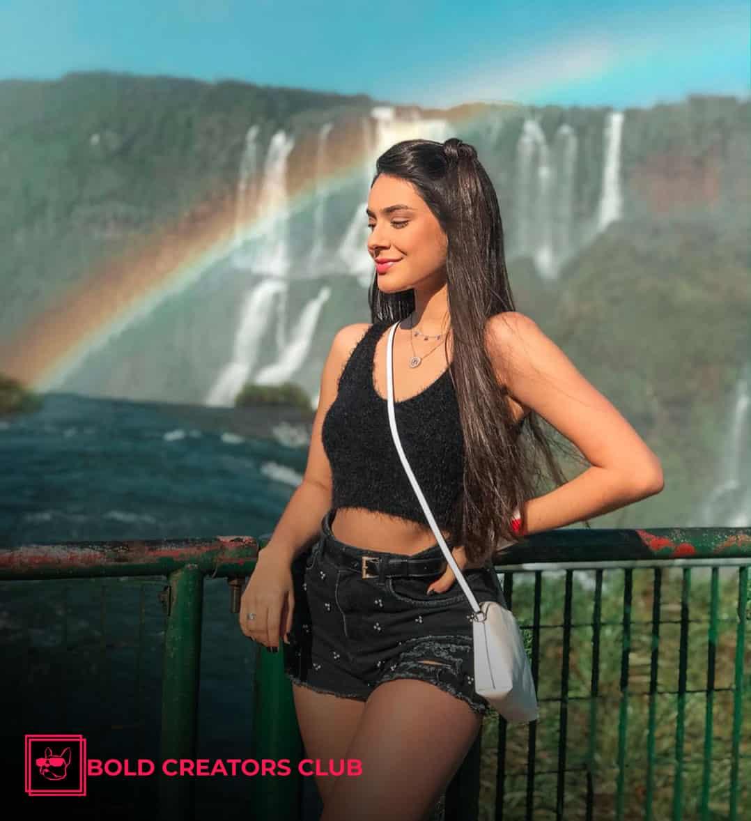 Juliana Leme Bold Creators Club Influencer Marketing Agency South America Brazil