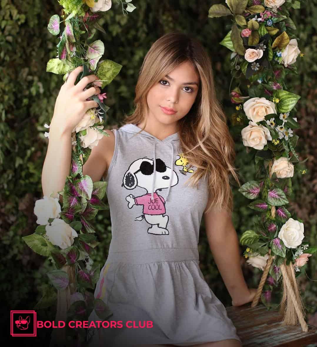 Melody Bold Creators Club Influencer Marketing Agency South America Brazil