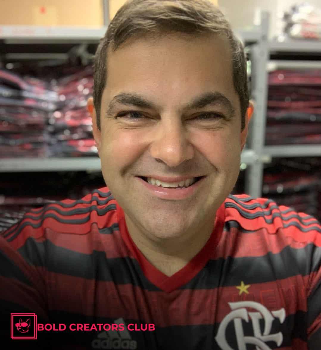 Paparazzo Bold Creators Club Influencer Marketing Agency South America Brazil