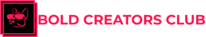 Bold Creators Club