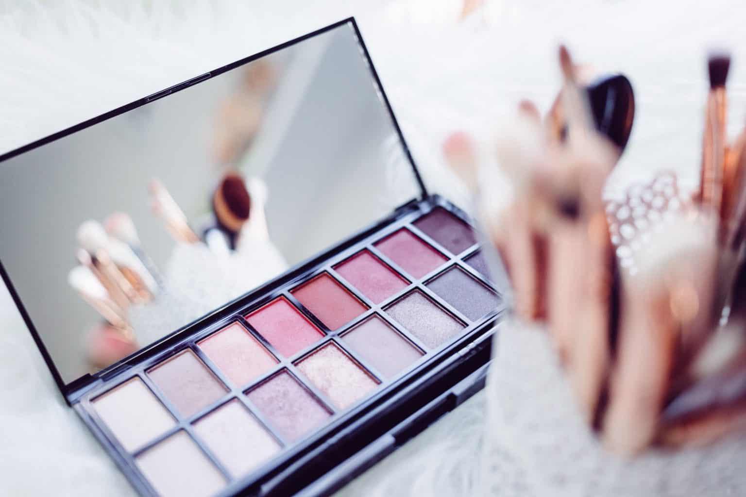 Brazilian Beauty influencers