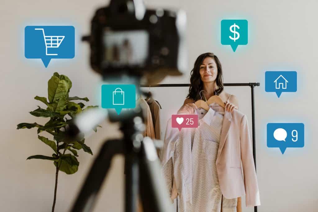 livestreaming eCommerce