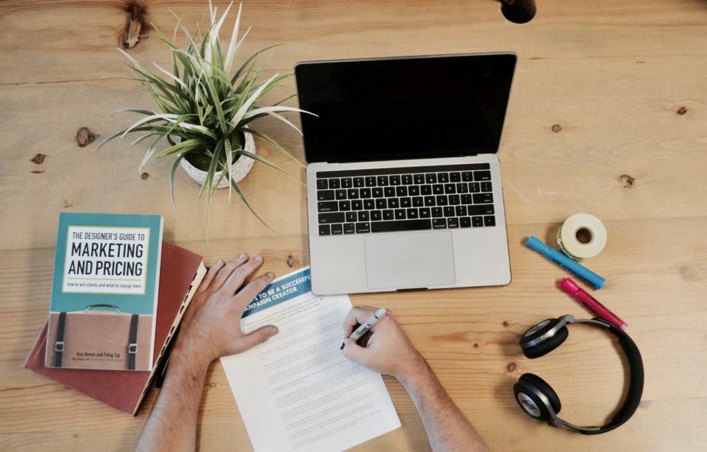 Influencer agency marketing funnel